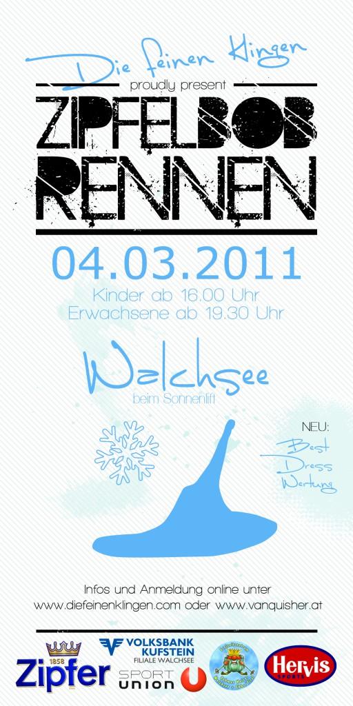 flyer Zipflob Walchsee