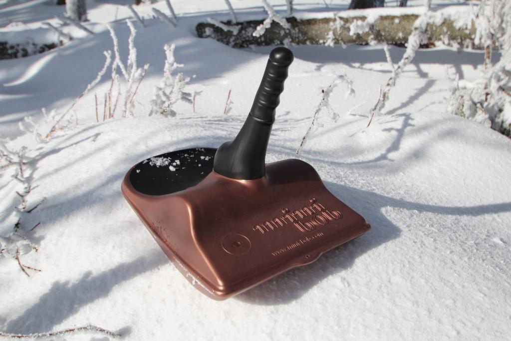 Zipflbob in Sonderfarbe Bronze
