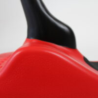 black zipfy from the original minibob