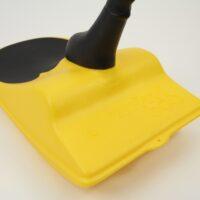 Luge Zipflbob jaune