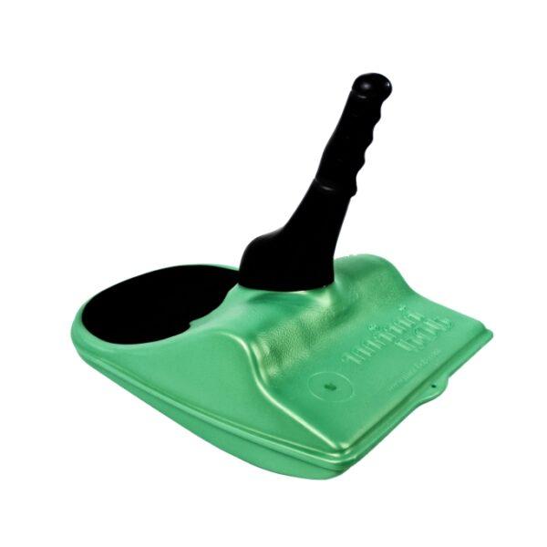 Loeger minibob grün