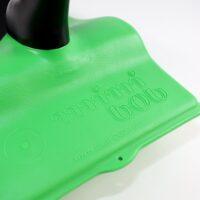 original mini bob verde